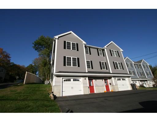 شقة بعمارة للـ Sale في 524 Water Street 524 Water Street Haverhill, Massachusetts 01830 United States