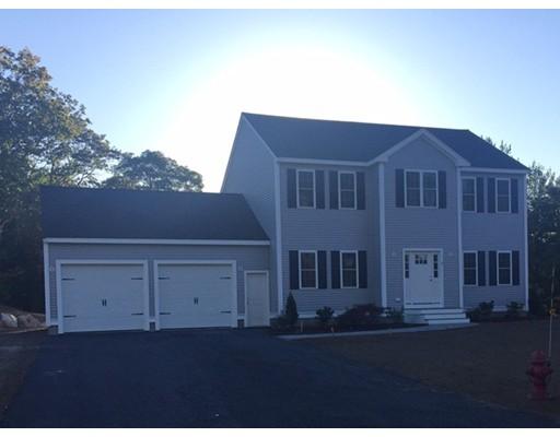 Частный односемейный дом для того Продажа на 3 Elm Terrace 3 Elm Terrace West Bridgewater, Массачусетс 02379 Соединенные Штаты