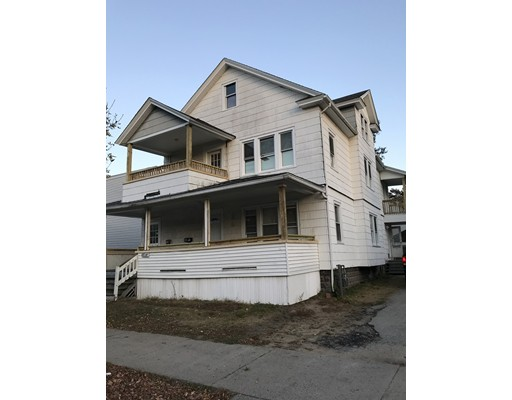 Additional photo for property listing at 693 Carew Street  Springfield, Massachusetts 01104 Estados Unidos
