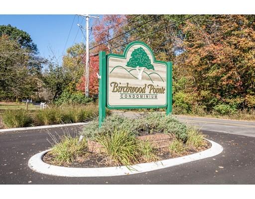 Кондоминиум для того Продажа на 5 Birchwood Pointe 5 Birchwood Pointe Amesbury, Массачусетс 01913 Соединенные Штаты