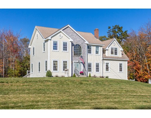 Single Family Home for Sale at 171 Lakeshore Drive 171 Lakeshore Drive Ashburnham, Massachusetts 01430 United States