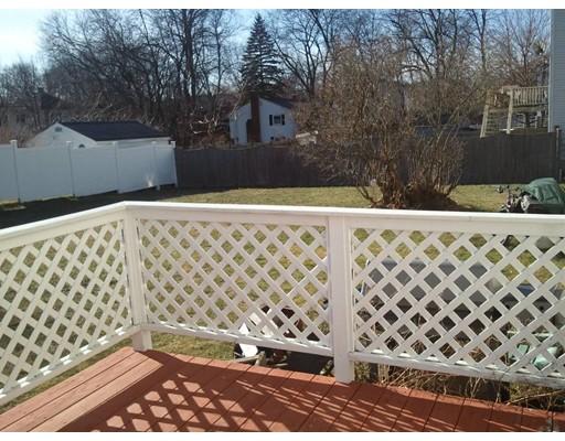 واحد منزل الأسرة للـ Rent في 128 High Street 128 High Street Billerica, Massachusetts 01862 United States