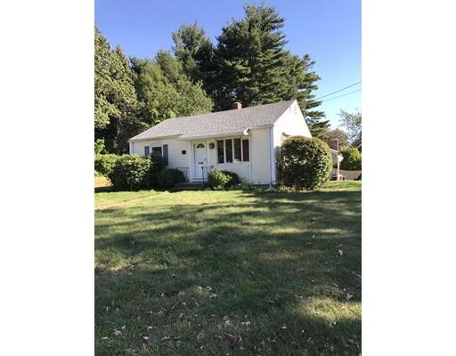 واحد منزل الأسرة للـ Rent في 27 Helen Circle #1 27 Helen Circle #1 East Longmeadow, Massachusetts 01028 United States
