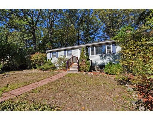 独户住宅 为 销售 在 117 2nd Road Marlborough, 马萨诸塞州 01752 美国