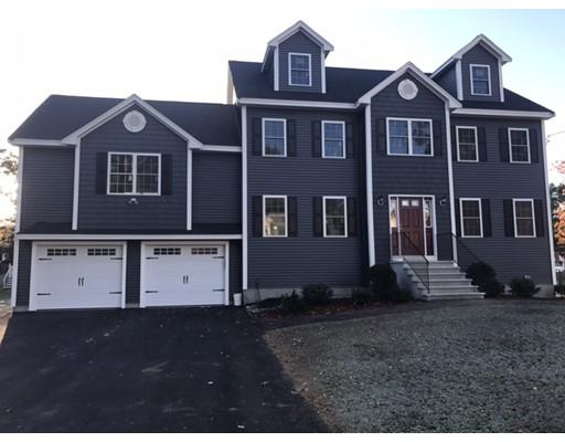 独户住宅 为 销售 在 15 Cedarwood 15 Cedarwood Billerica, 马萨诸塞州 01821 美国