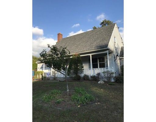 Additional photo for property listing at 42 Stephanie Circle #1 42 Stephanie Circle #1 Springfield, Massachusetts 01129 Estados Unidos