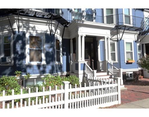 شقة بعمارة للـ Sale في 375 Broadway 375 Broadway Cambridge, Massachusetts 02139 United States