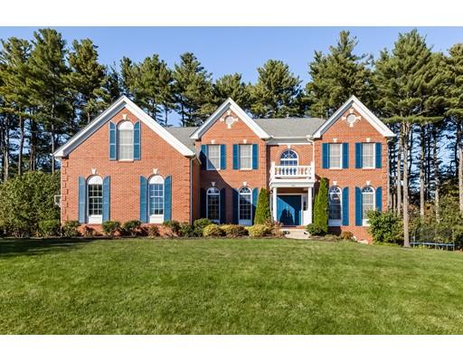 واحد منزل الأسرة للـ Sale في 125 Endean Drive 125 Endean Drive Walpole, Massachusetts 02032 United States