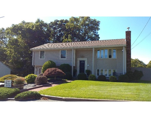 117  MOHICAN ROAD,  Somerset, MA