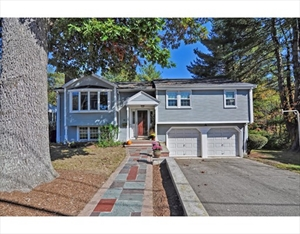 984 Webster St  is a similar property to 308 Hunnewell  Needham Ma