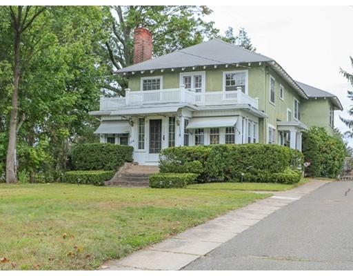 متعددة للعائلات الرئيسية للـ Sale في 1684 Northampton Street 1684 Northampton Street Holyoke, Massachusetts 01040 United States
