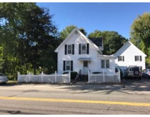 Multi-Family Home for Sale at 349 S Beech Street Manchester, New Hampshire 03103 United States
