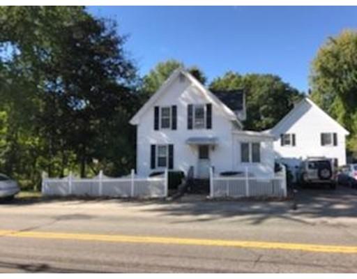 Casa Multifamiliar por un Venta en 349 S Beech Street 349 S Beech Street Manchester, Nueva Hampshire 03103 Estados Unidos