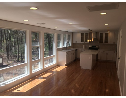 Single Family Home for Rent at 6 Glen Ora Drive Bedford, Massachusetts 01730 United States