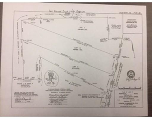 Terrain pour l Vente à Lee Road Lee Road Deerfield, Massachusetts 01342 États-Unis