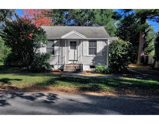 独户住宅 为 销售 在 5 Glenwood 5 Glenwood Billerica, 马萨诸塞州 01821 美国