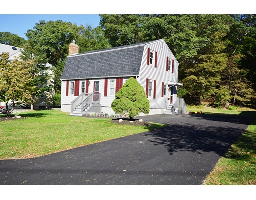 Single Family Home for Sale at 1 Wheeler Avenue 1 Wheeler Avenue Melrose, Massachusetts 02176 United States