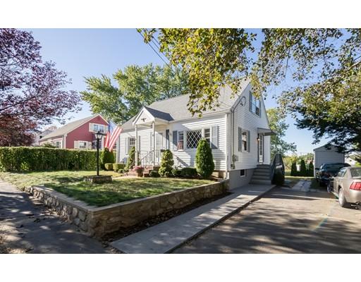 Additional photo for property listing at 16 Goodridge Street 16 Goodridge Street Peabody, Massachusetts 01960 United States