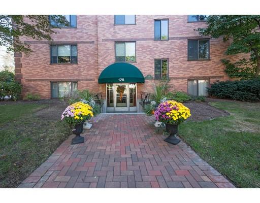 Condominium for Sale at 128 PLEASANT STREET 128 PLEASANT STREET Arlington, Massachusetts 02476 United States