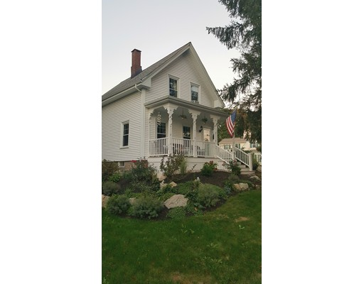 Single Family Home for Rent at 50 Front Street 50 Front Street Braintree, Massachusetts 02184 United States