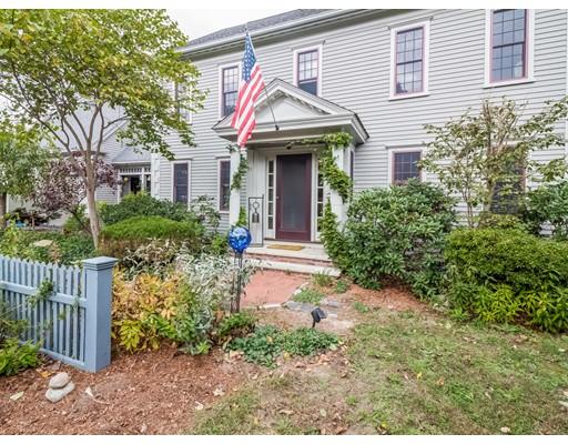 Maison unifamiliale pour l Vente à 31 Fox Hill Circle 31 Fox Hill Circle Marshfield, Massachusetts 02050 États-Unis