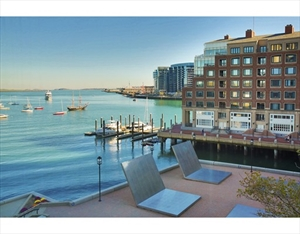 85 East India Row 4F is a similar property to 45 West Third St  Boston Ma