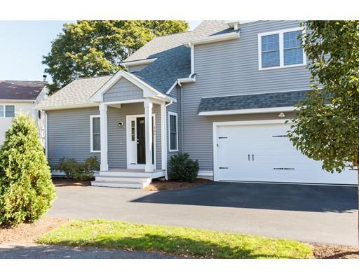 Μονοκατοικία για την Πώληση στο 366 Hunnewell Street 366 Hunnewell Street Needham, Μασαχουσετη 02494 Ηνωμενεσ Πολιτειεσ