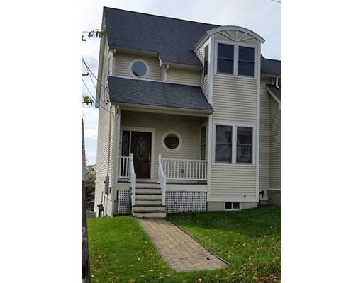 Appartement en copropriété pour l Vente à 10 Fremont Avenue 10 Fremont Avenue Chelsea, Massachusetts 02150 États-Unis