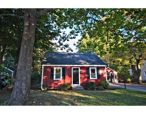 独户住宅 为 销售 在 7 Howard Avenue 7 Howard Avenue Holbrook, 马萨诸塞州 02343 美国