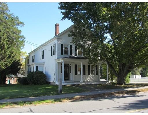 Casa Unifamiliar por un Alquiler en 250 Main Street 250 Main Street North Andover, Massachusetts 01845 Estados Unidos