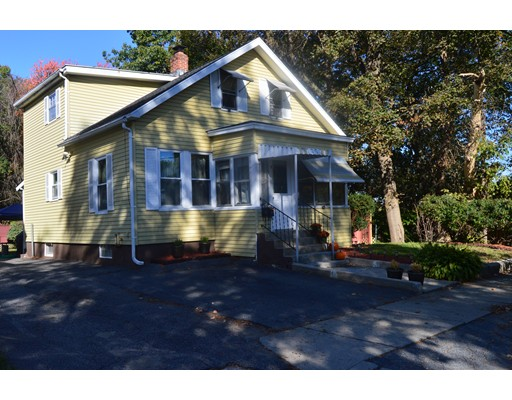 Single Family Home for Rent at 9 8Th Street Leominster, Massachusetts 01453 United States