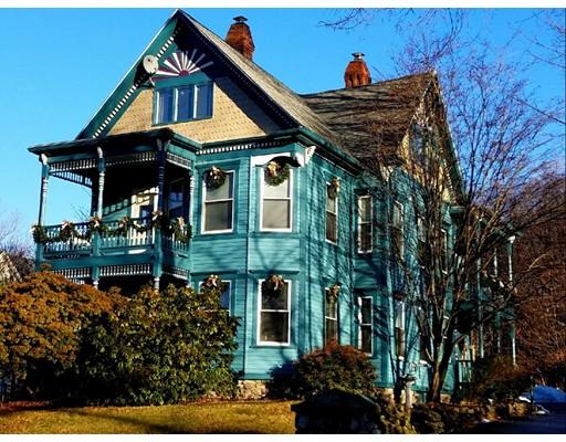 独户住宅 为 出租 在 706 Main Street 706 Main Street 博伊尔斯顿, 马萨诸塞州 01505 美国