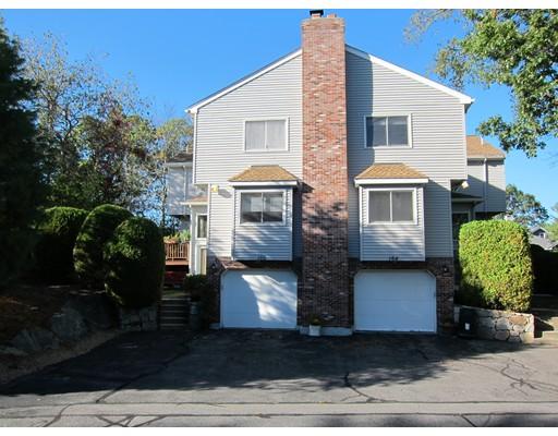 Condominio por un Venta en 166 Arrowhead Circle #166 166 Arrowhead Circle #166 Ashland, Massachusetts 01721 Estados Unidos
