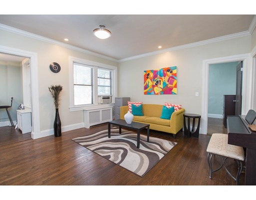 Additional photo for property listing at 86 Jersey Street #3 86 Jersey Street #3 Boston, Massachusetts 02215 Estados Unidos