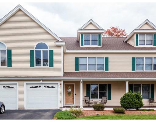 共管式独立产权公寓 为 销售 在 216 Rangeway Road 216 Rangeway Road Billerica, 马萨诸塞州 01821 美国