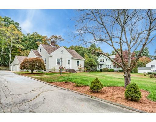 Casa Unifamiliar por un Venta en 359 Summer Street 359 Summer Street Franklin, Massachusetts 02038 Estados Unidos