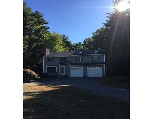 Частный односемейный дом для того Продажа на 10 Linebrook 10 Linebrook Atkinson, Нью-Гэмпшир 03811 Соединенные Штаты