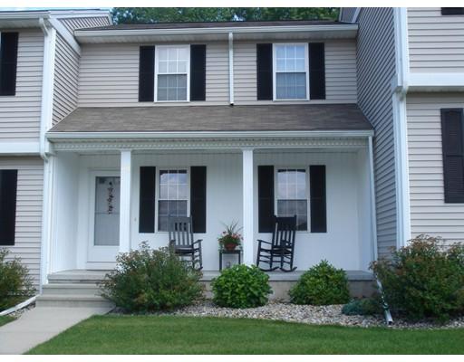 Condominium for Sale at 665 Center Street Ludlow, 01056 United States