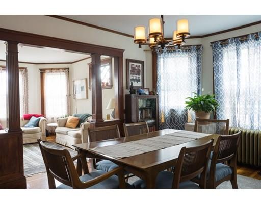Casa Unifamiliar por un Alquiler en 18 Saint Rose Boston, Massachusetts 02130 Estados Unidos