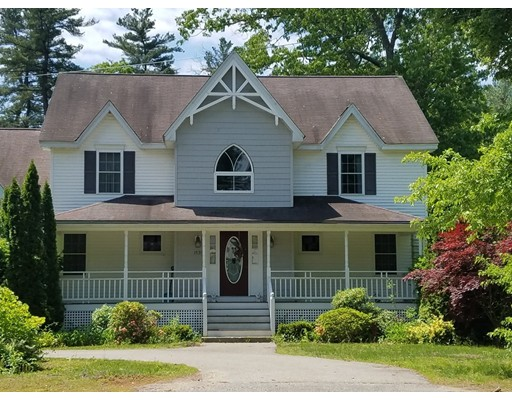 1533 WHIPPLE ROAD, Tewksbury, MA, 01876