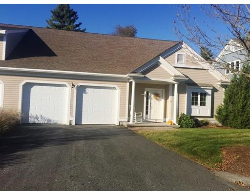 شقة بعمارة للـ Sale في 16 8Th Green Drive 16 8Th Green Drive Dartmouth, Massachusetts 02747 United States