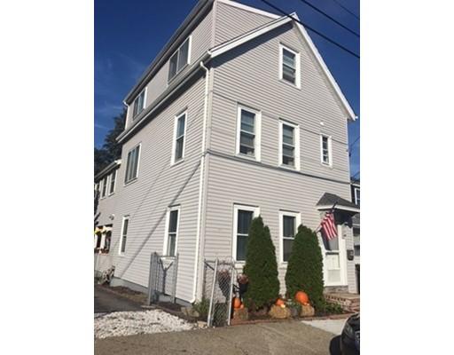 多户住宅 为 销售 在 50 Marshall Street 50 Marshall Street 温思罗普, 马萨诸塞州 02152 美国