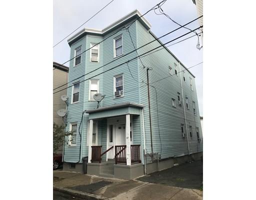 Maison avec plusieurs logements pour l Vente à 21 Lynn Street 21 Lynn Street Chelsea, Massachusetts 02150 États-Unis