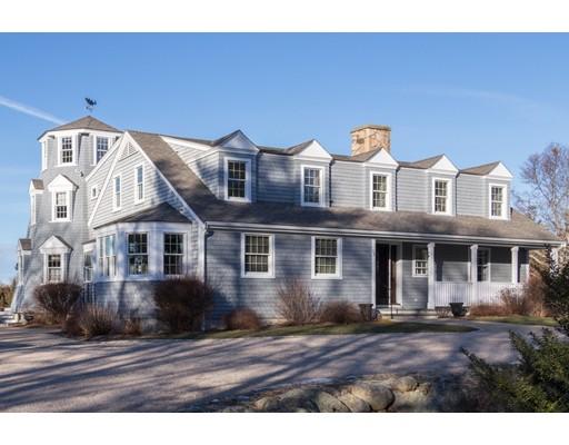 واحد منزل الأسرة للـ Sale في 34 Black Duck Lane 34 Black Duck Lane Barnstable, Massachusetts 02668 United States