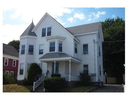 Single Family Home for Rent at 1 Clement Avenue Peabody, 01960 United States