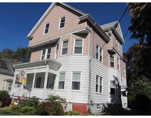 Condominium for Sale at 18 Holden Street 18 Holden Street Attleboro, Massachusetts 02703 United States