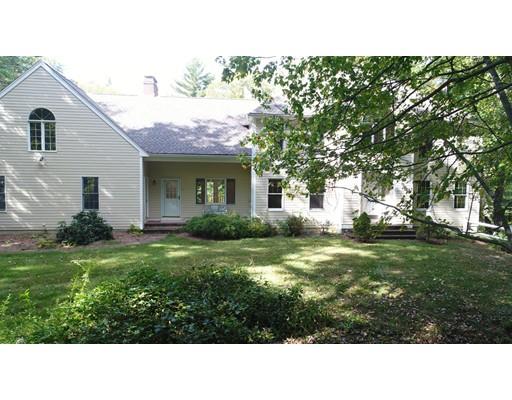 Single Family Home for Rent at 21 Lake Street 21 Lake Street Norfolk, Massachusetts 02056 United States