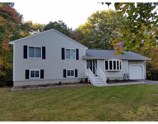 Частный односемейный дом для того Продажа на 89 Howe Street 89 Howe Street Ashland, Массачусетс 01721 Соединенные Штаты