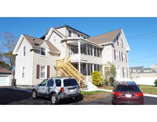 Maison unifamiliale pour l à louer à 39 West Street 39 West Street Franklin, Massachusetts 02038 États-Unis