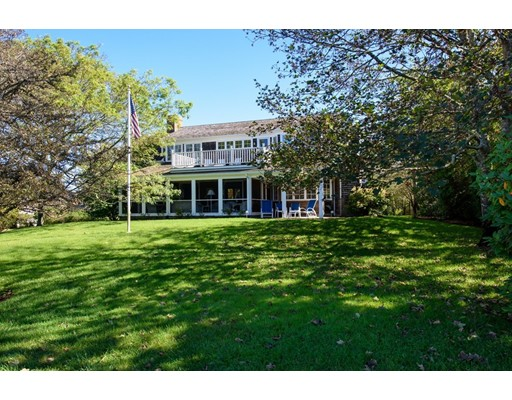 Single Family Home for Sale at 5 Shaw Lane 5 Shaw Lane Chatham, Massachusetts 02633 United States